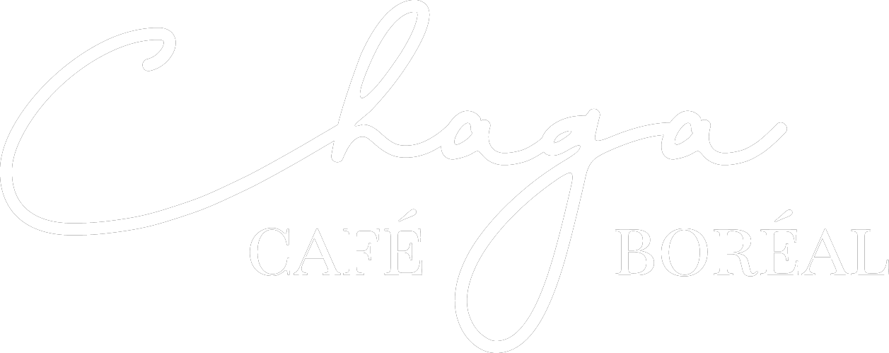 logo de Café Chaga Boréal